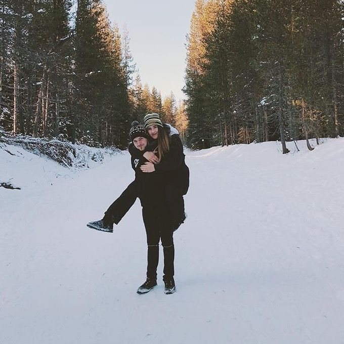 Instagram Im Diffferent Couplegoals Couple Fun Adventure Pnw