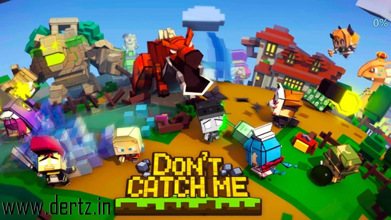 This is the best game for android smartphones. Dont catch