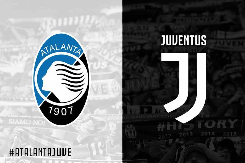 9cc6fb350d AO VIVO Atalanta x Juventus em tempo real e onde assistir