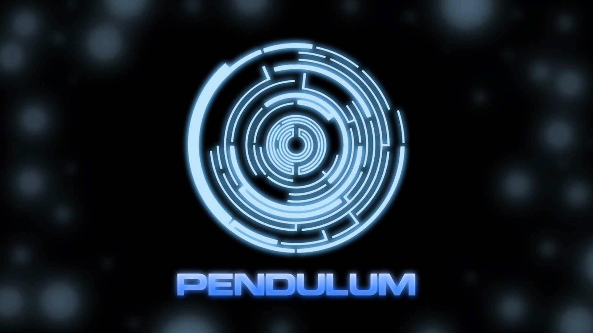 Hold Your Colour By Pendulum Pendulum Album Art