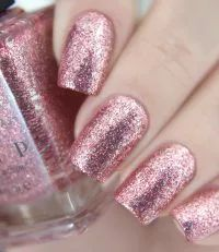 Daydreamer - Flamingo Pink Holographic Ultra Metal