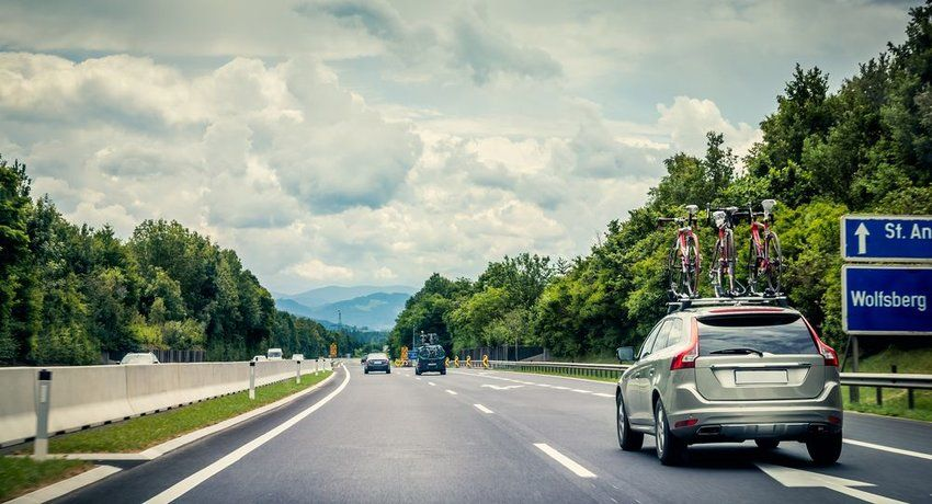 What You Need to Know About Renting a Car in a Foreign