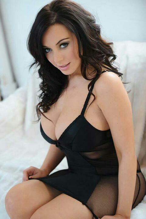 Brunettes Are Killing It Brunette Lingerie Black Curvy Busty