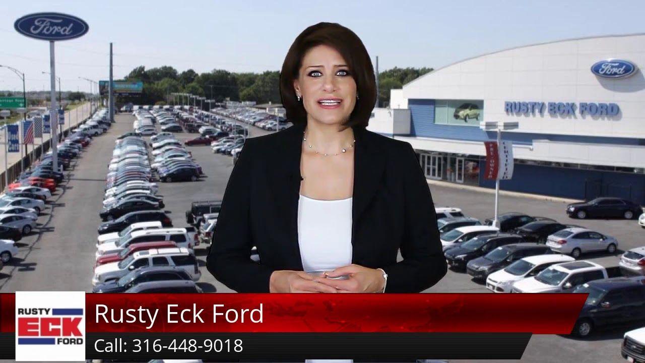 Garden City KS New Truck Dealership New Ford F 150 Dealer