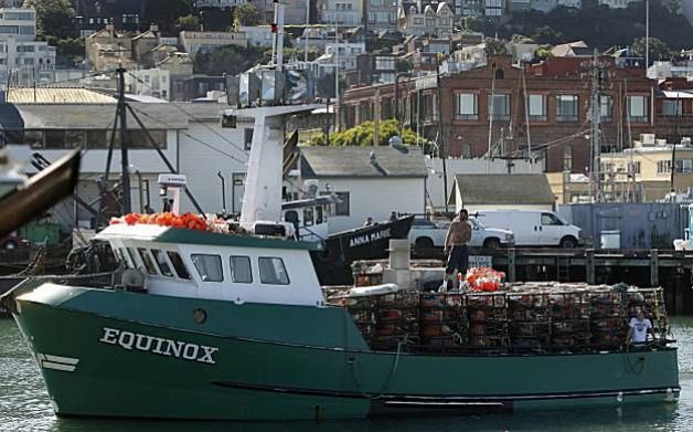 Commercial Fishing Boats For Washington State