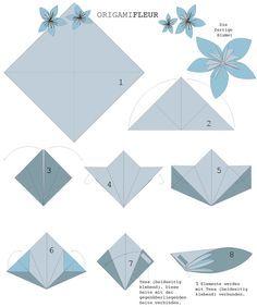 pin von linda auf origami diamant origami origami anleitungen und origami blume. Black Bedroom Furniture Sets. Home Design Ideas