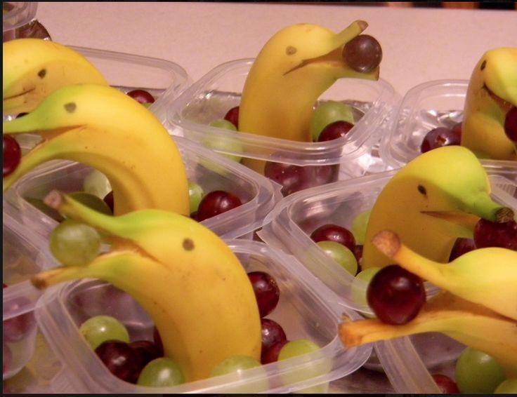 Sweden Food Preschool Ocean Themed Snacks For Preschoolers So