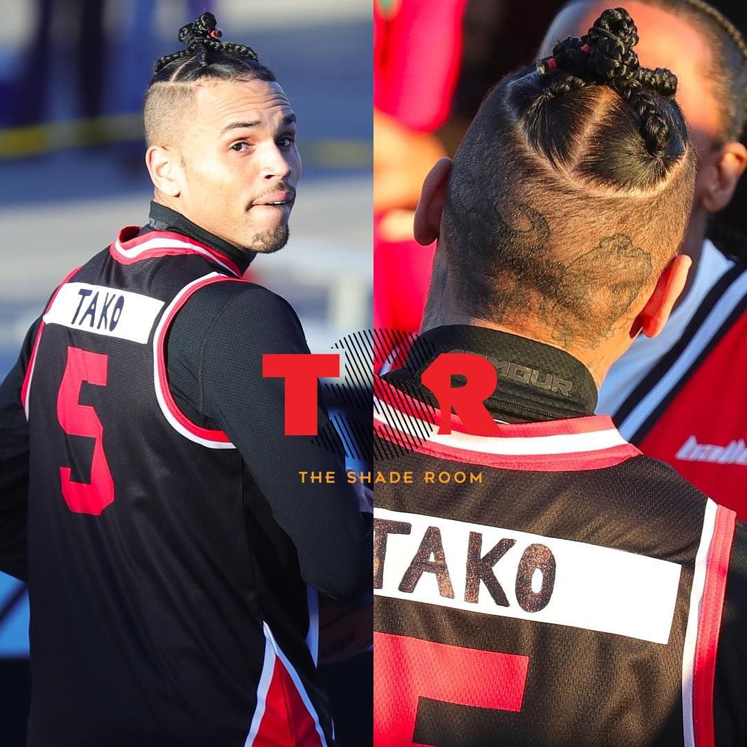 222 4k Likes 9 303 Comments The Shade Room Theshaderoom On Instagram Tsrhairdosanddonts Chris Brown Hair Asian Men Hairstyle Mens Braids Hairstyles