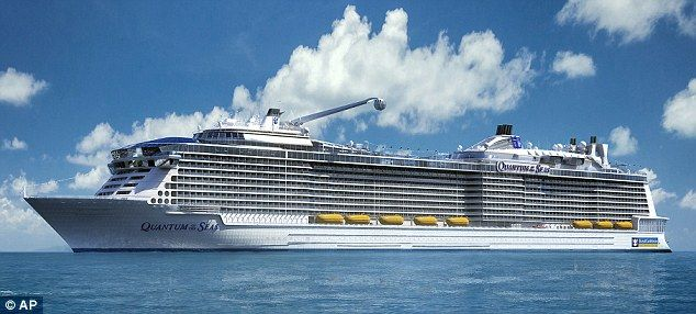 Royal Caribbean Pulls Out All The Stops To Lure Customers Back Off