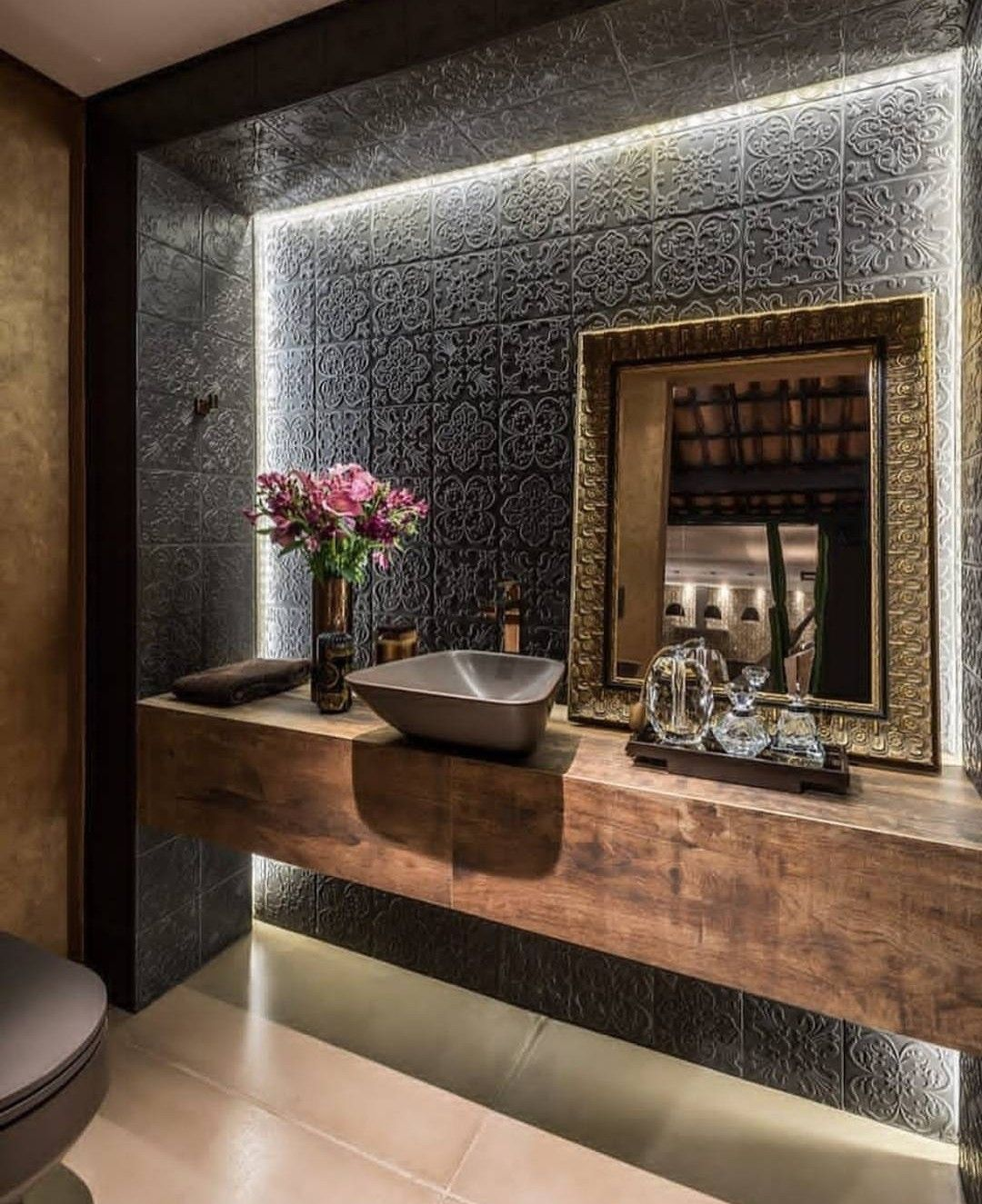 Industriele Keuken Restaurant Restaurant Level Bathroom Design Bathroomgoals Toilet