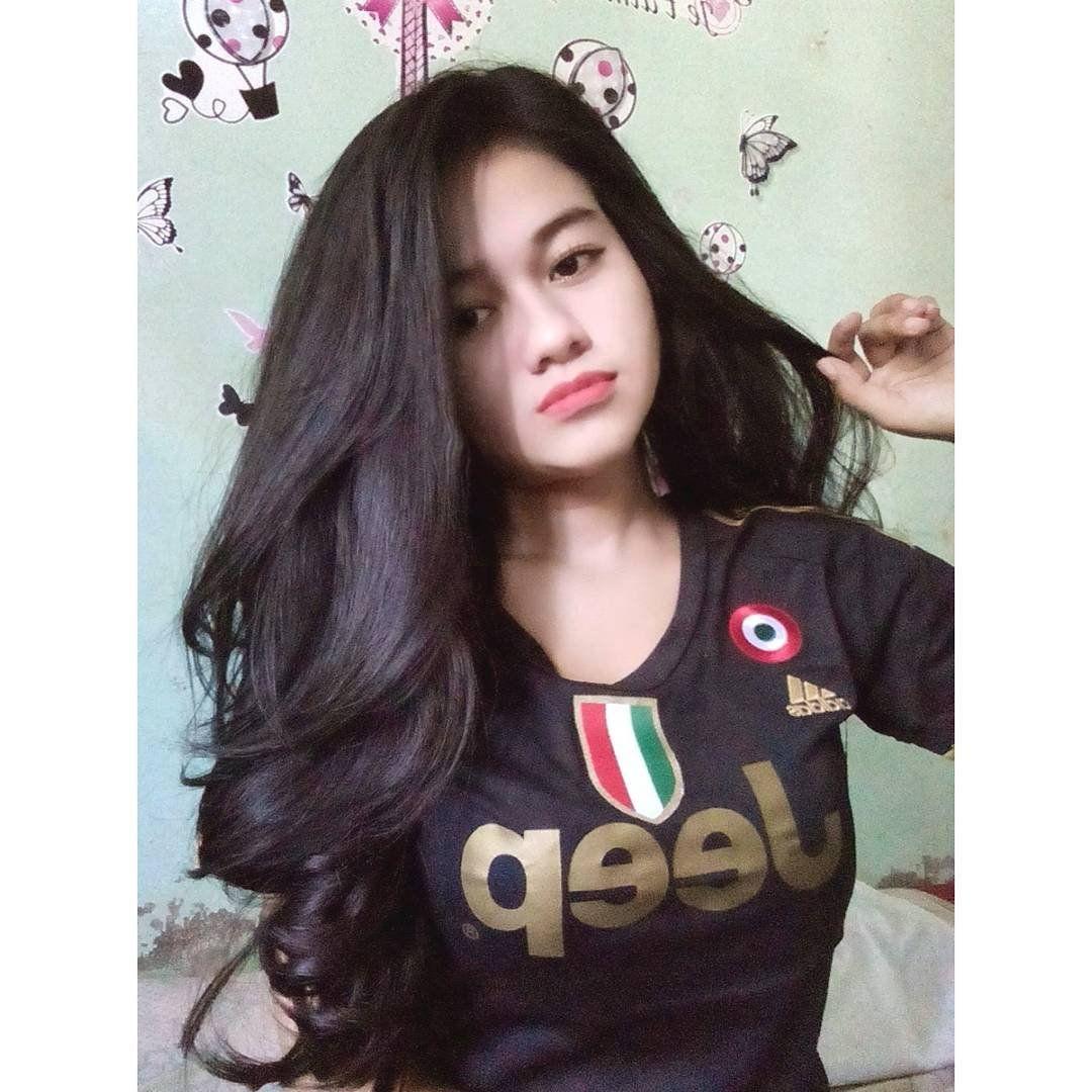 Indonesian Sexy Hot Girl - Gadis SMA