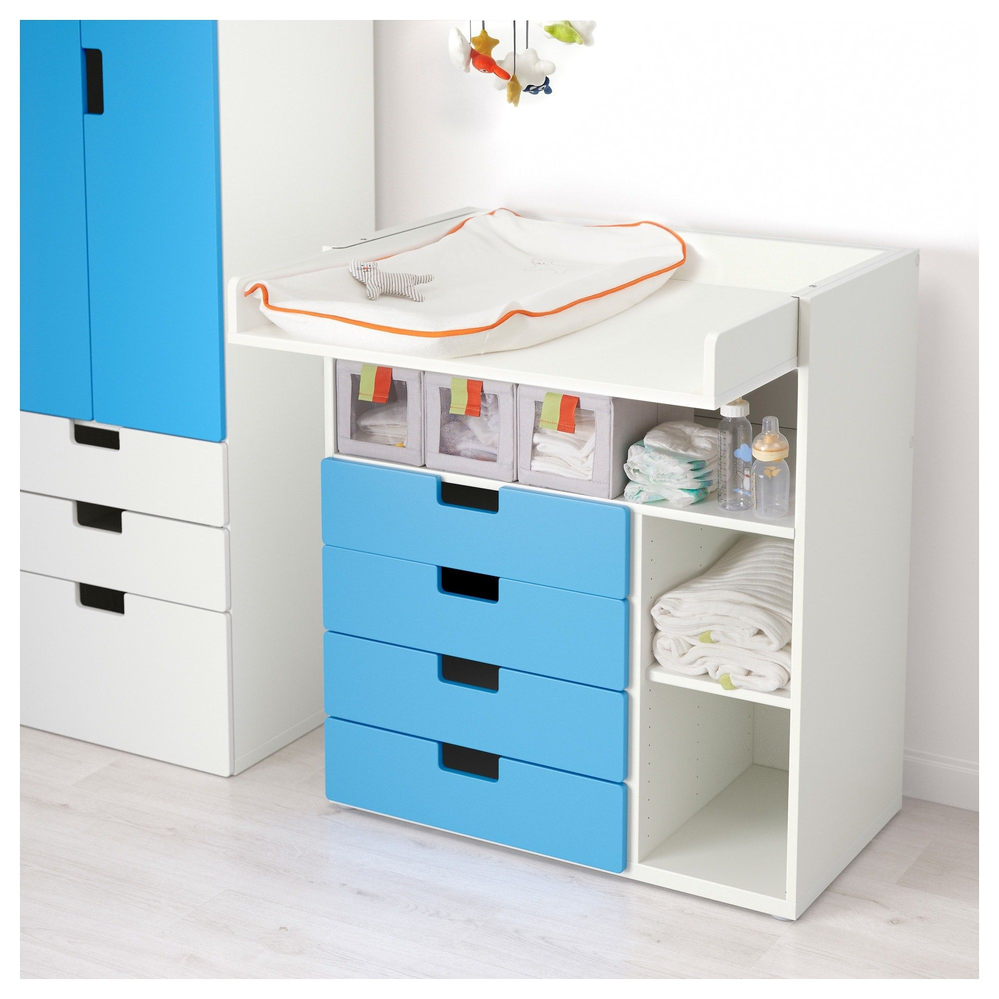 Table A Langer Pas Cher Ikea Pin By Ketty Corp On Idées De Meubles In 2019 Baby Changing
