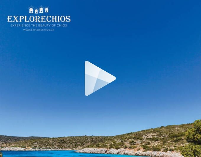 Explore the beauty of Chios - Part II | Sehnsucht nach dir
