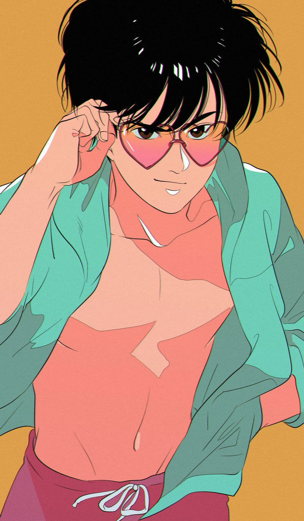Yasuko on Twitter