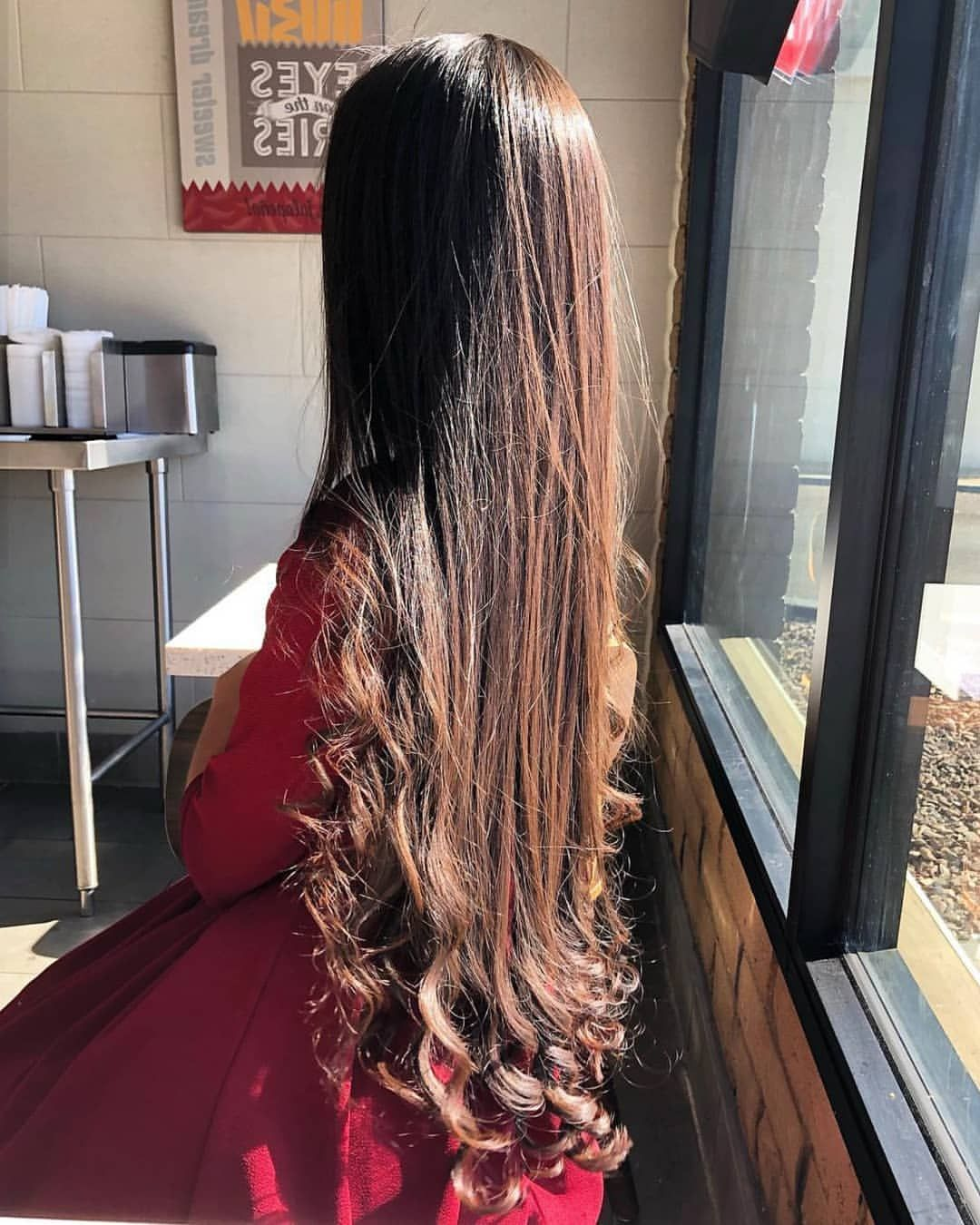 Sexiest Hair Sexiesthair Instagram Photos And Videos Long Hair Styles Hair Styles Haircuts For Long Hair