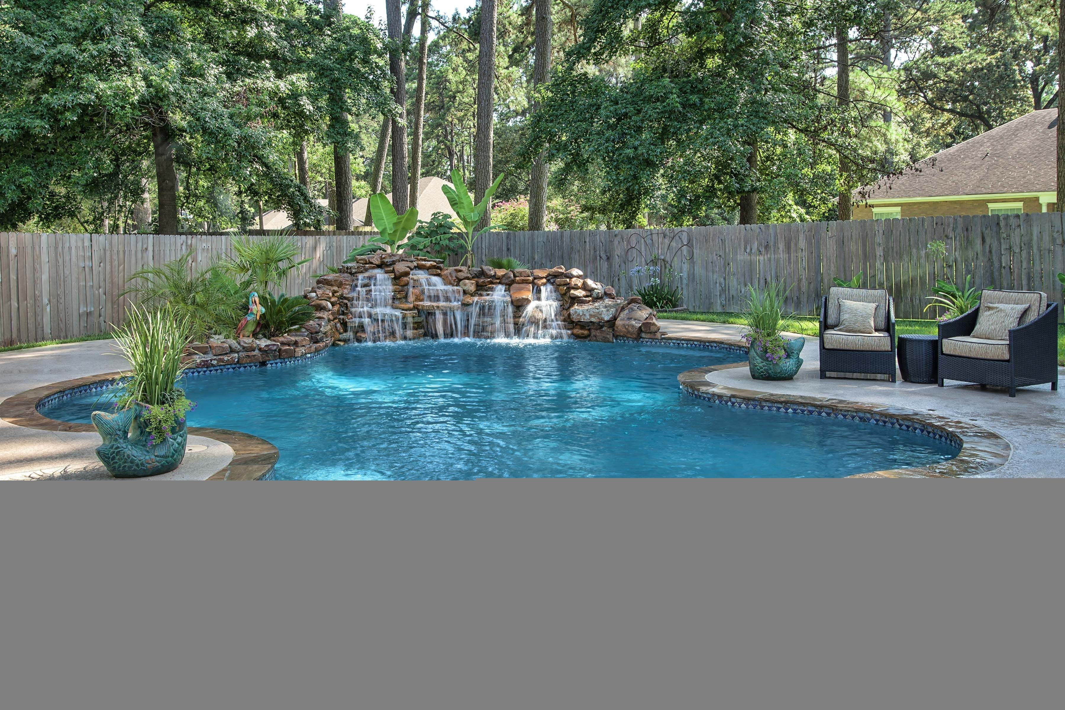 Gorgeous Backyard Designs Ideas With Swimming Pool 24 Backyard Swimming Pools Backyard Design