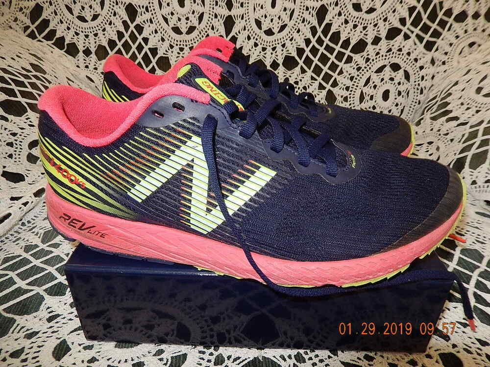 New Balance 1400 v5 Women's Size- 9.5 (B) Running Shoes ...
