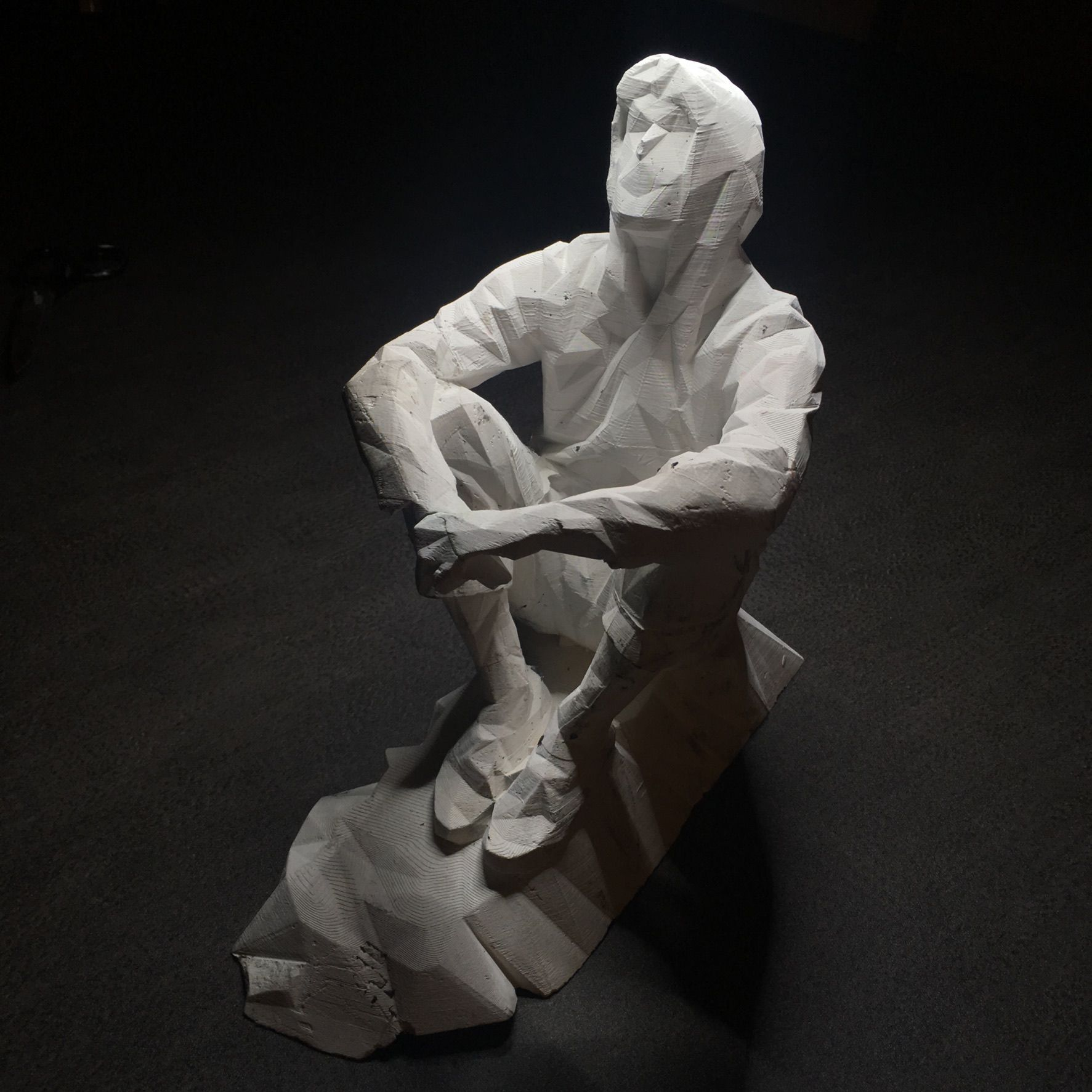 Épinglé par Hashtag D-philippot sur #NoWood | Art, Statue et Greek