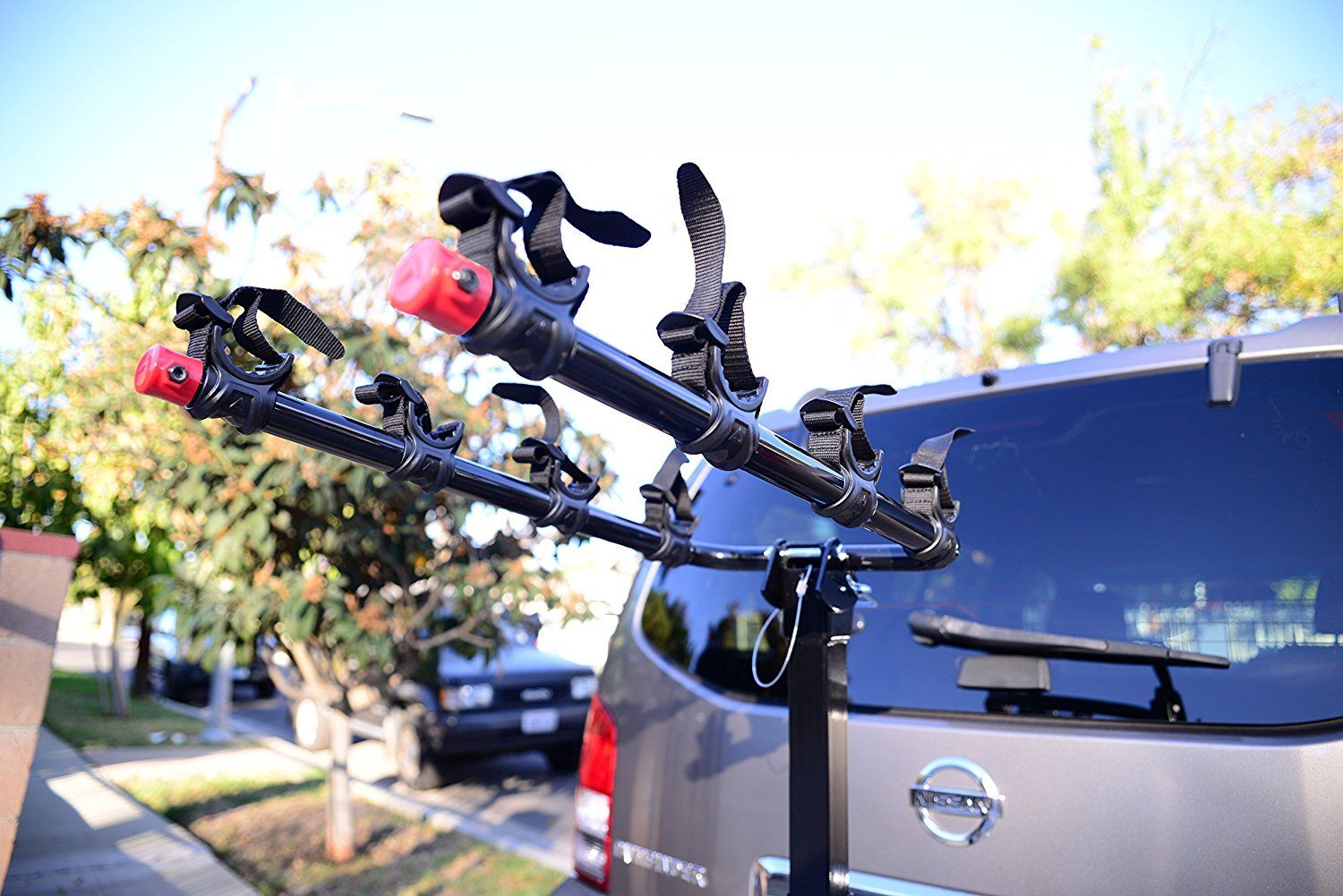Gifts for Cyclists Men Allen Sports Deluxe 4Bike Hitch