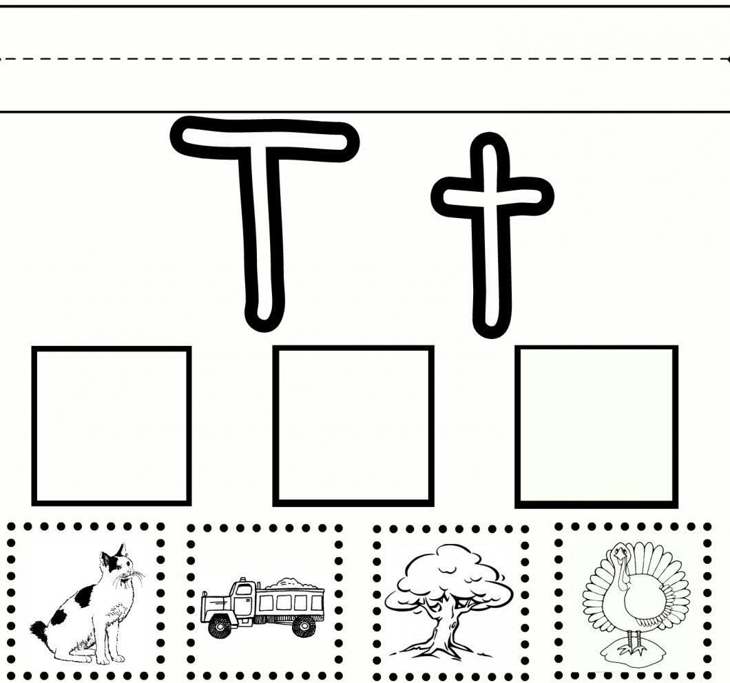 51 Free Printable Letter Worksheets For Preschoolers In 2020 Letter T Worksheets Letter T Activities Letter Worksheets For Preschool [ 993 x 1060 Pixel ]