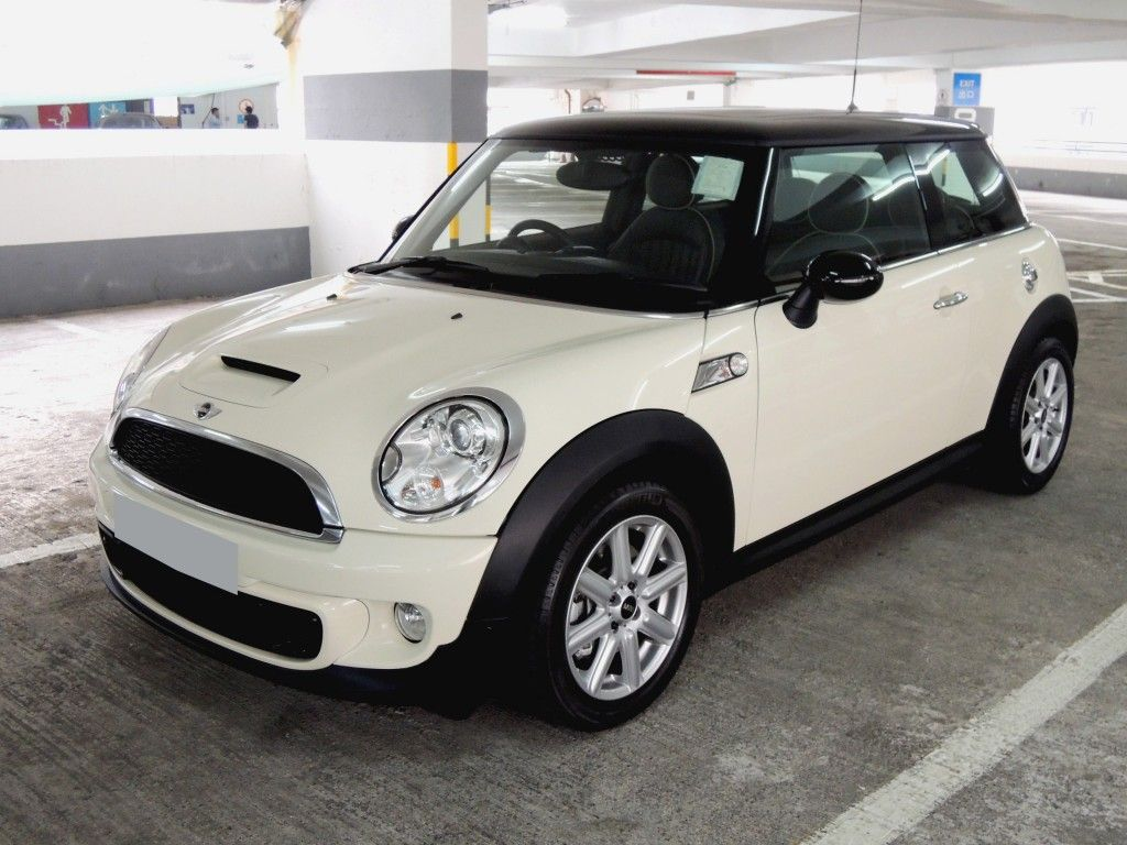 mini coopers s automatic yours edition 2012 at 1598cc 4 18200km