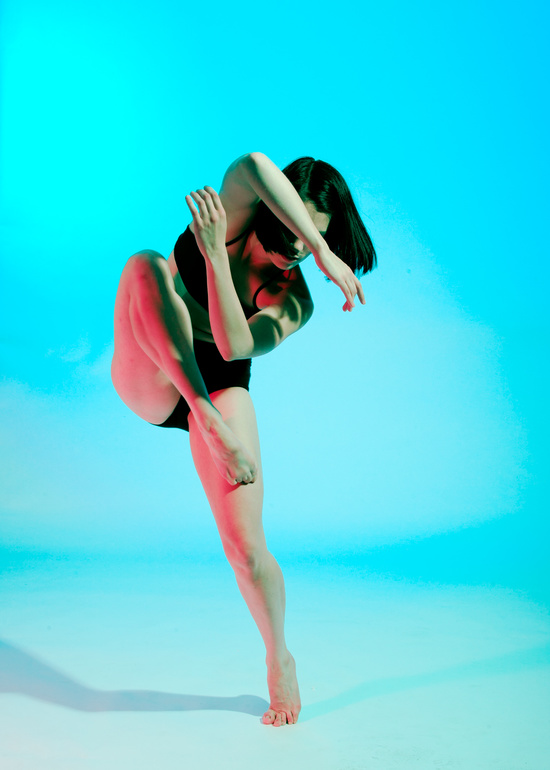 Modern Dance Photography and Dancer Portraits - StephenBerkeleyWhite