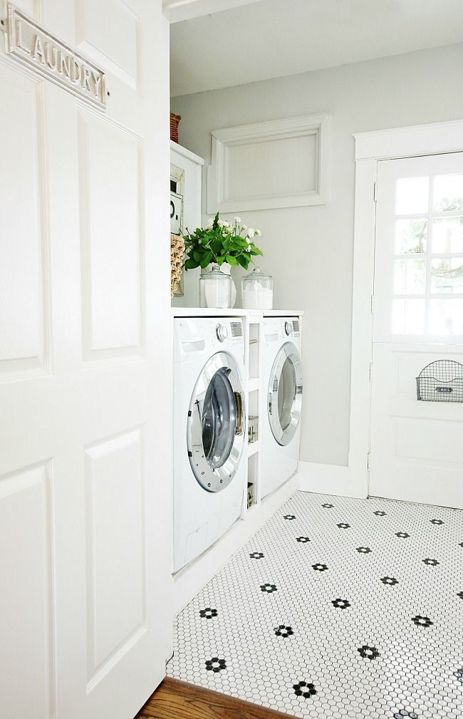 Laundry Room Organization Tips images