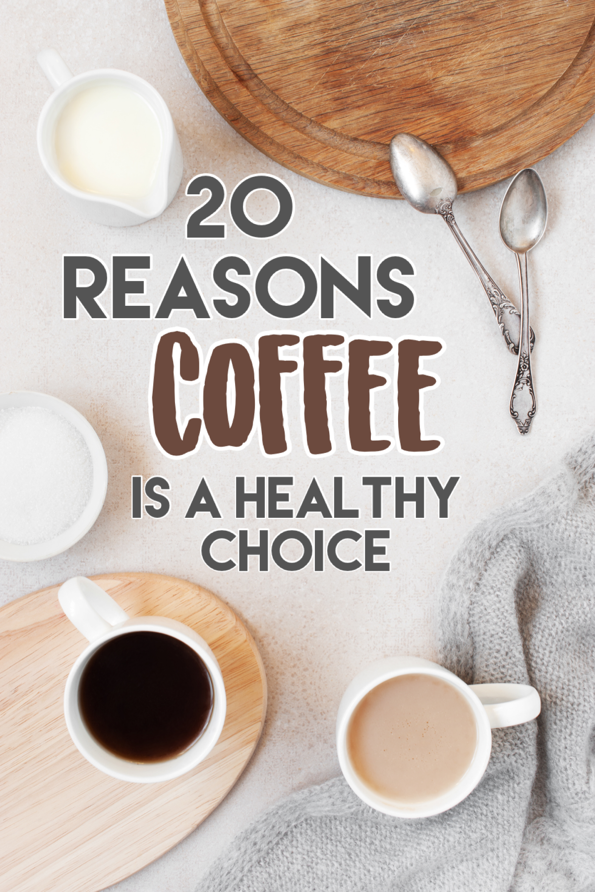 Here are a few great responses you can have for someone who tells you coffee is bad for you ... #coffee #coffeetime #coffeeshop #coffeelove #coffeelover #caferacer #cafe #healthystarbucksdrinks #coffeetips