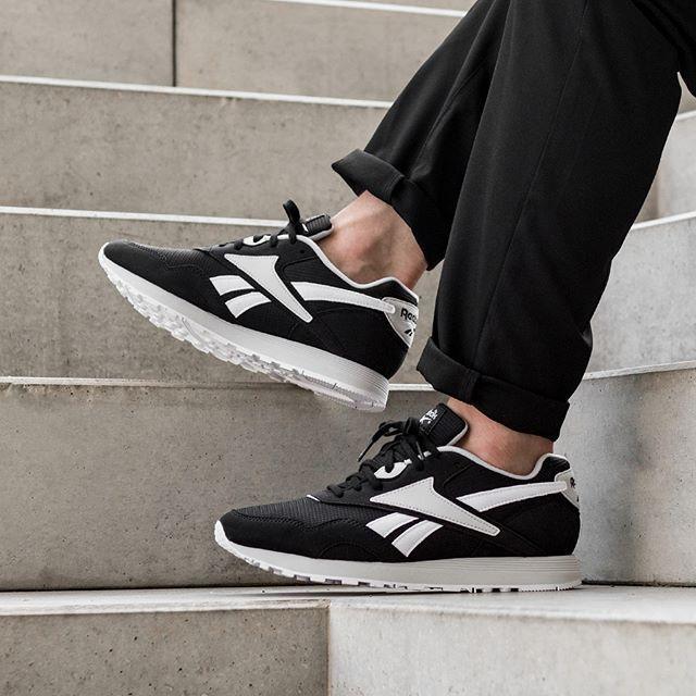 Reebok Rapide MU | Sneakers, Reebok, Shoes