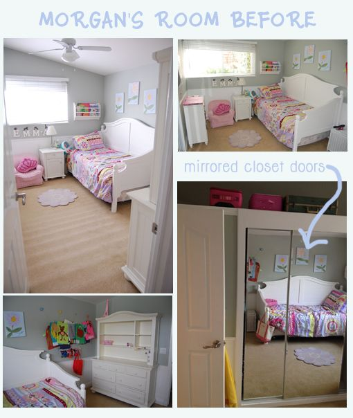 Decorating Ideas For A 3 Year Old Girlu0027s Room