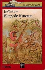 "#Reseña de ""El Rey de Katoren"""