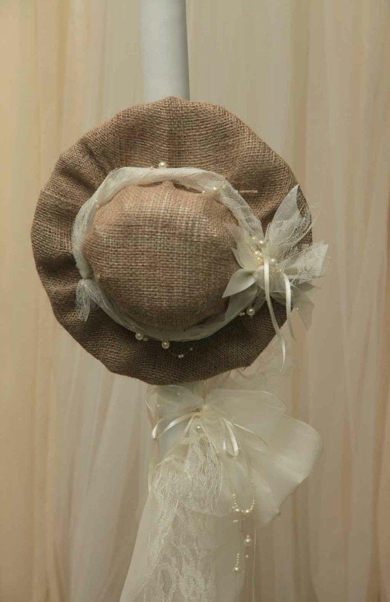 Arpillera opciones para usarla como decoración en casa  eea2b7567f6