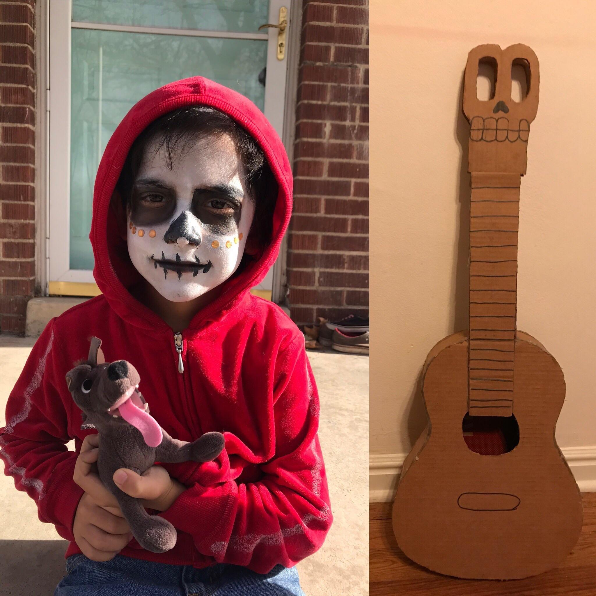 Image Result For Miguel Coco Disneyland Halloween Costumes