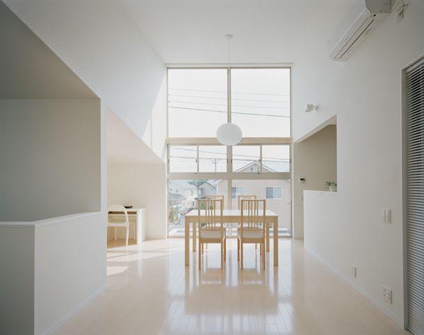 みはる野の住宅 川辺直哉建築設計事務所 NAOYA KAWABE ARCHITECT & ASSOCIATES