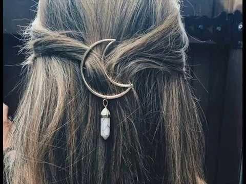 اكسسوارات شعر للبنات موضة اكسسوارات شعر جديده Hair Accessories For Women Hair Accessories Hair Jewelry