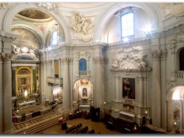 Bologna   Chiesa Santa Maria della Vita