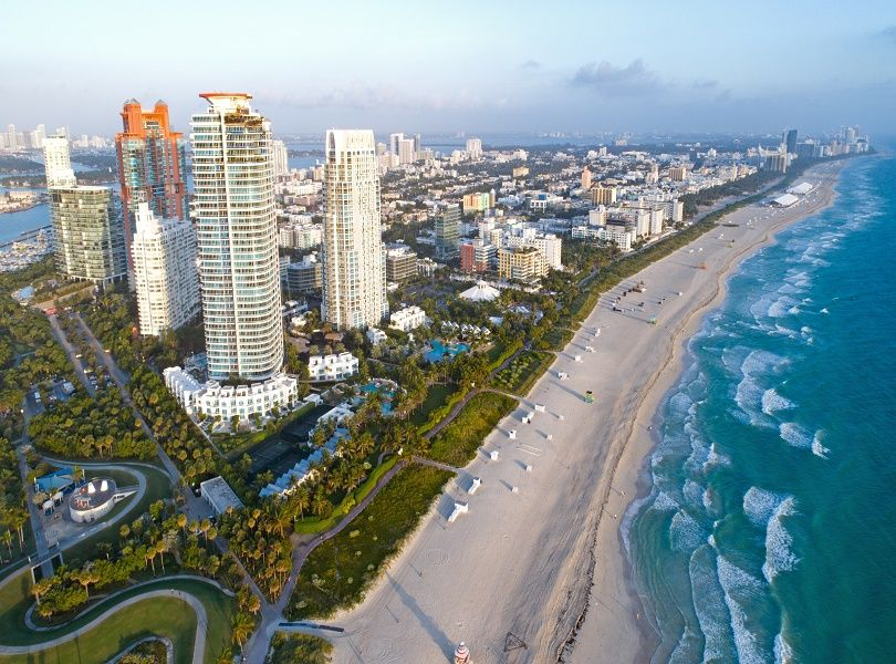 15 most popular beaches in miami to enjoy pleasant summers