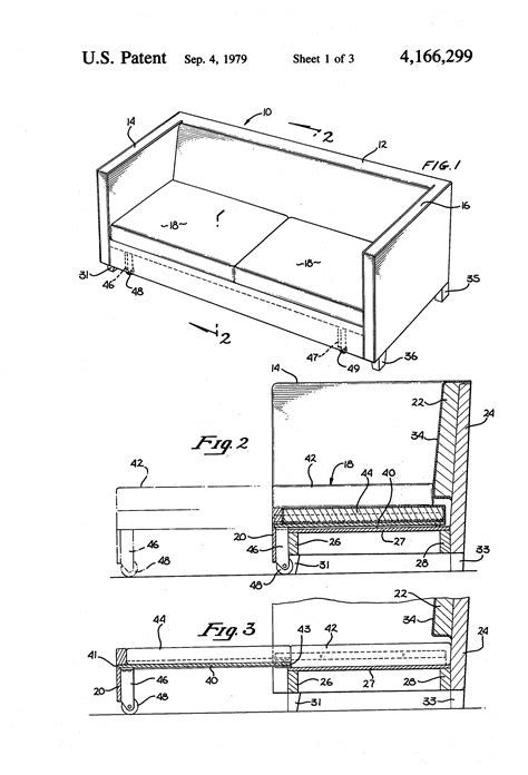 Image Result For Sofa Construction Detail Drawing Sofa