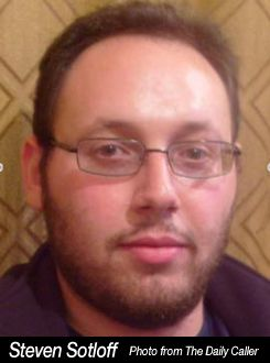 Murdered journalist Steven Sotloff was a hero –and my friend | Hollywood Jew | Jewish Journal