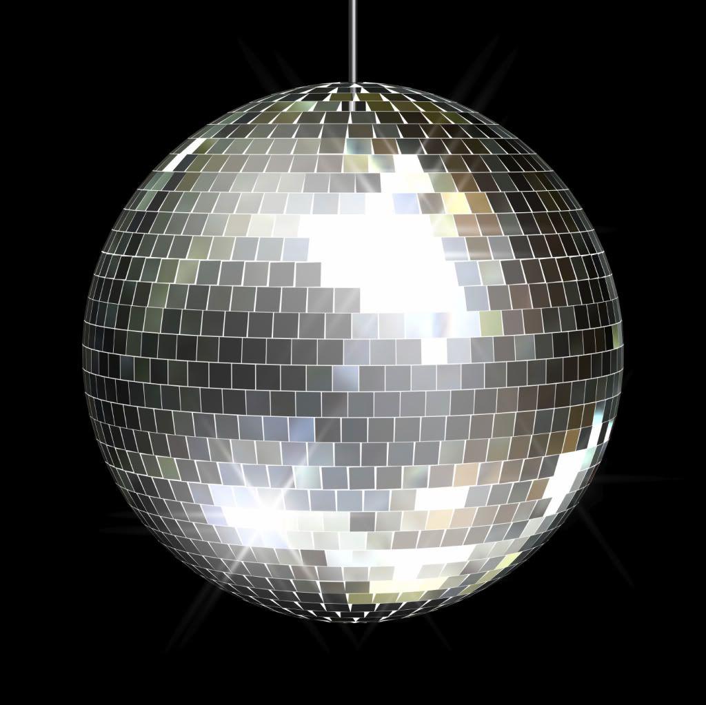 Silver Disco Ball | Di...