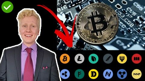 Ways to make money off cryptocurrency