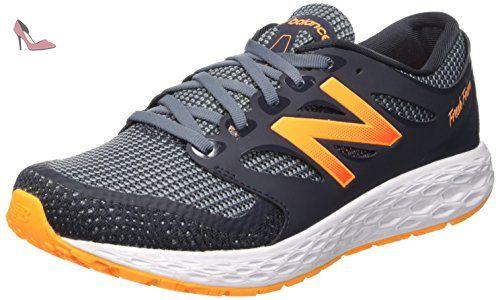 420v3, Chaussures Multisport Outdoor Femme, Gris (Dark Grey), 37.5 EUNew Balance