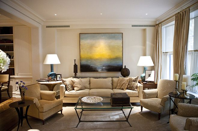 Room to Spare on the Upper East Side - WSJ.com