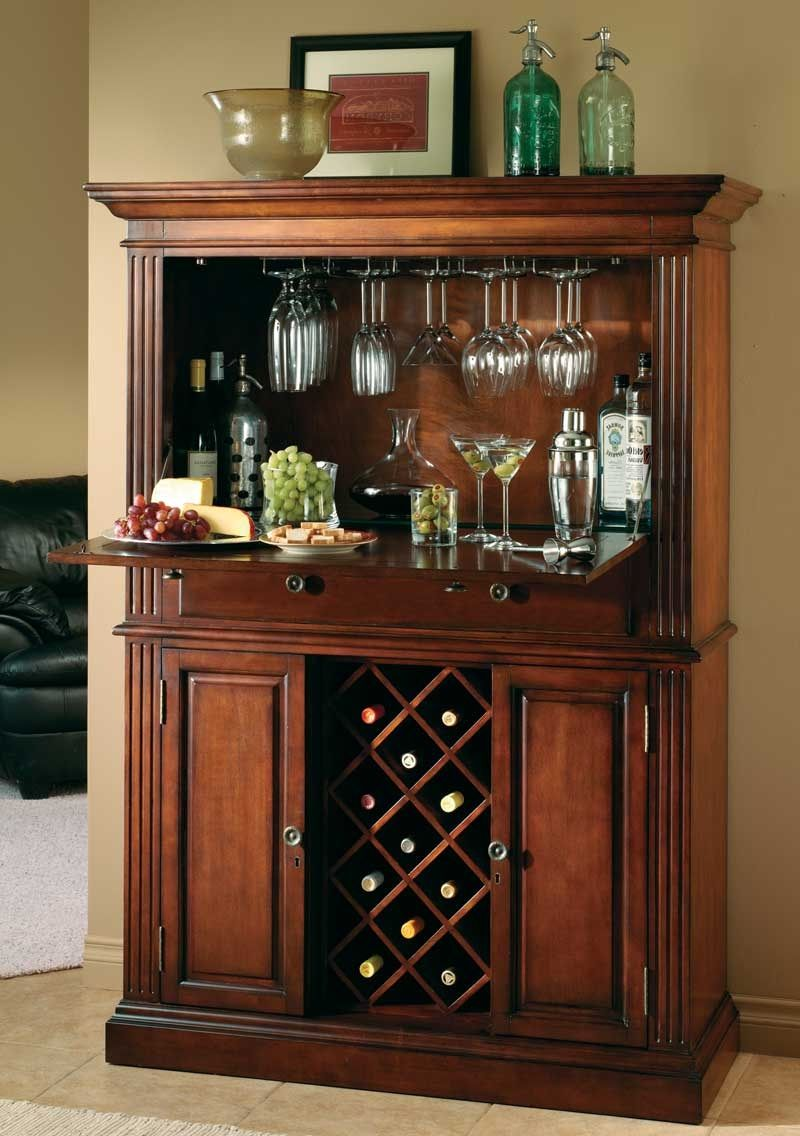 Cool Corner Liquor Cabinet With Images