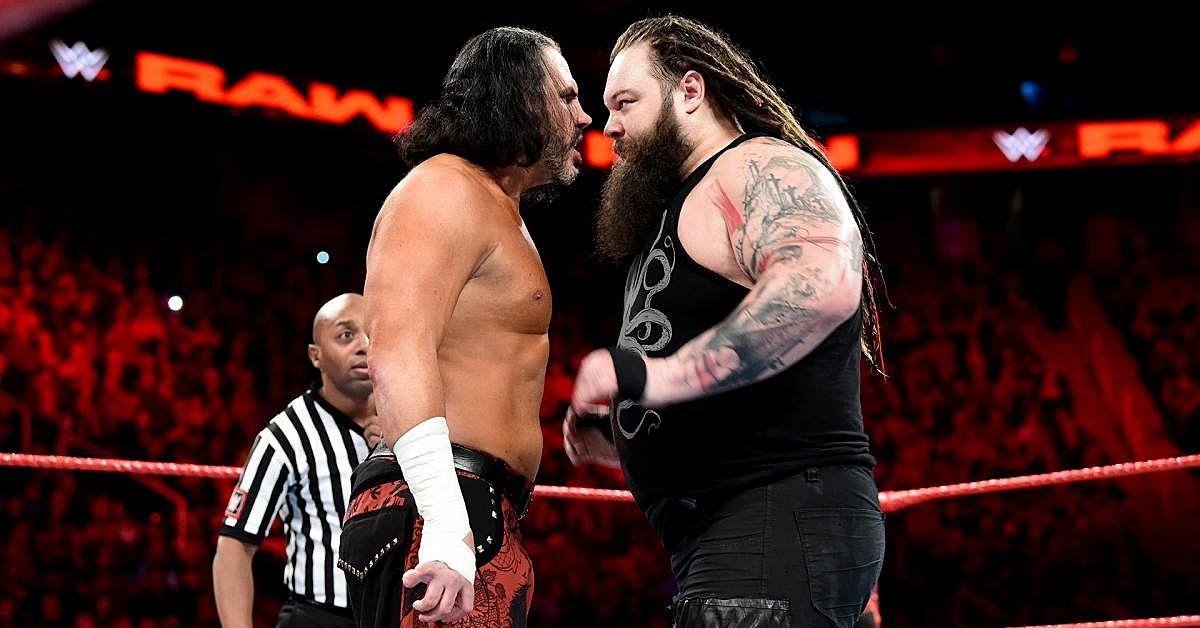 """Week in Wrestling Legal update on """"Broken"""" Matt Hardy"""