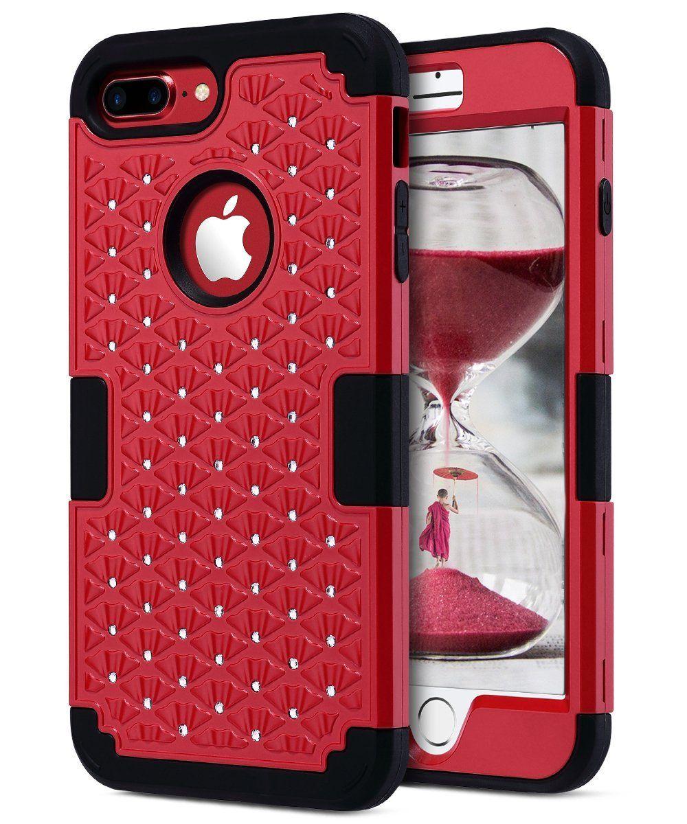 ulak iphone 7 case black