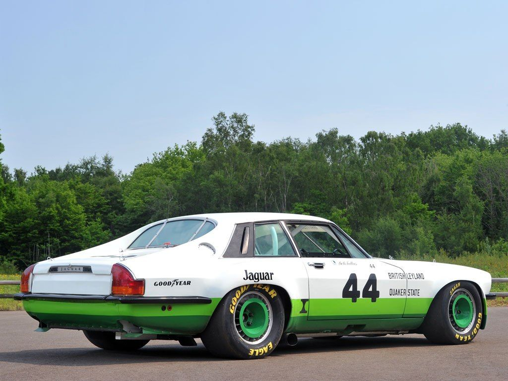Jaguar XJS | Jaguar | Pinterest | Cars, Jaguar xj and Vintage racing