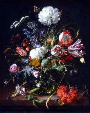 Flemish Flower Paintings Google Search Flower Painting Floral Painting National Gallery Of Art