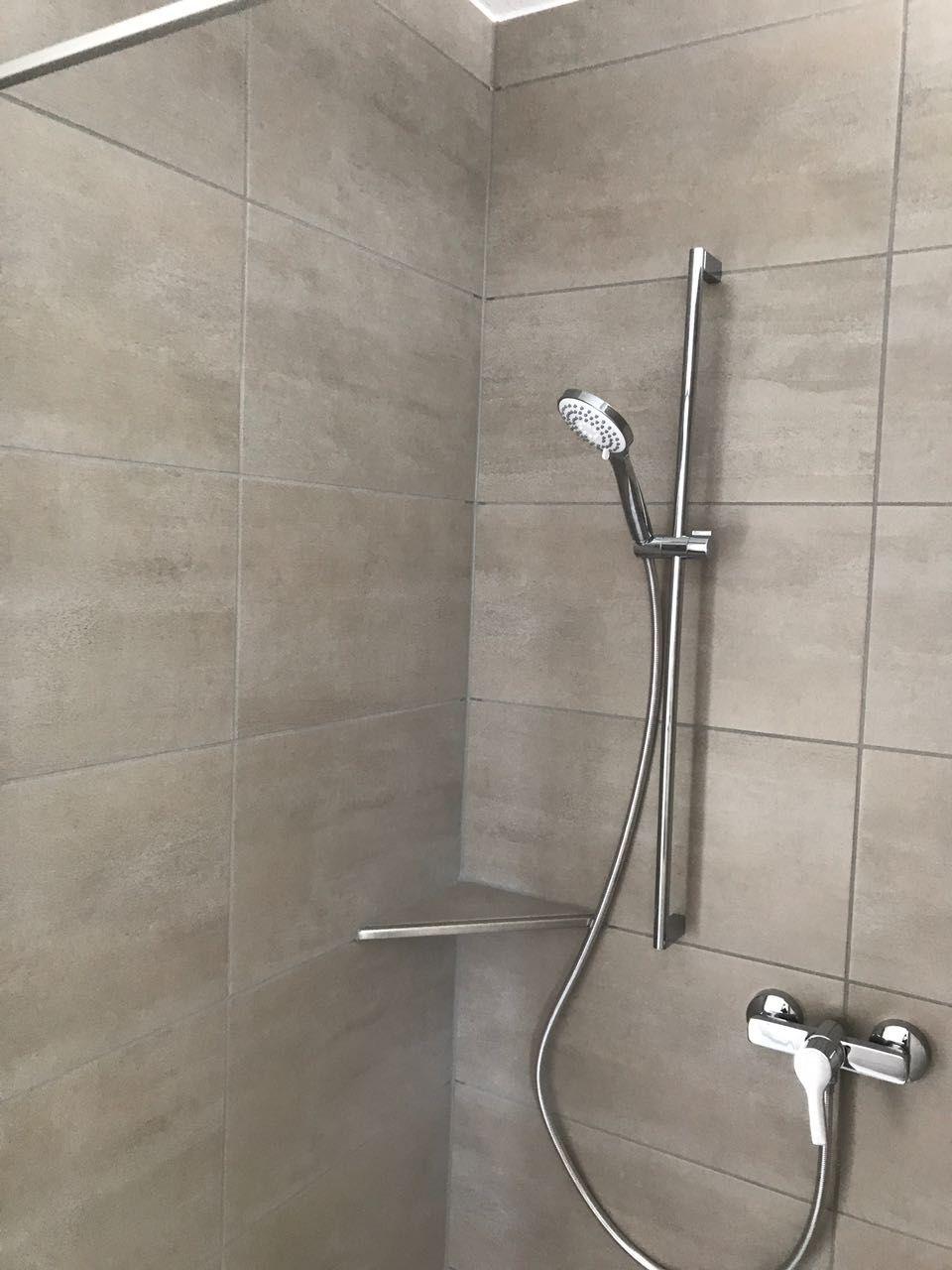Ablago Design Befliesbare Duschablagen Beispiel18 Duschablage Duschablage Edelstahl Dusche