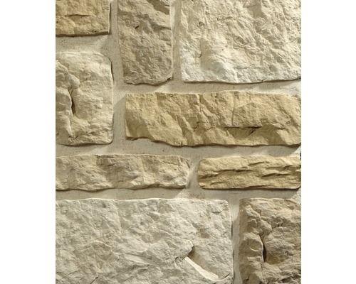 Verblender Klimex Ardennes Sahara Creme Mit Bildern Verblender Steinfassade Verblendsteine